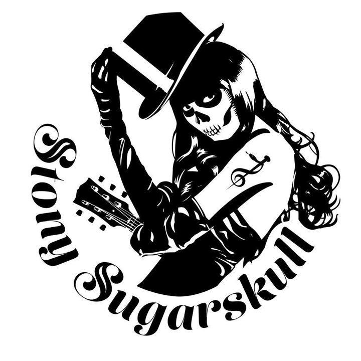 Stony Sugarskull Tour Dates