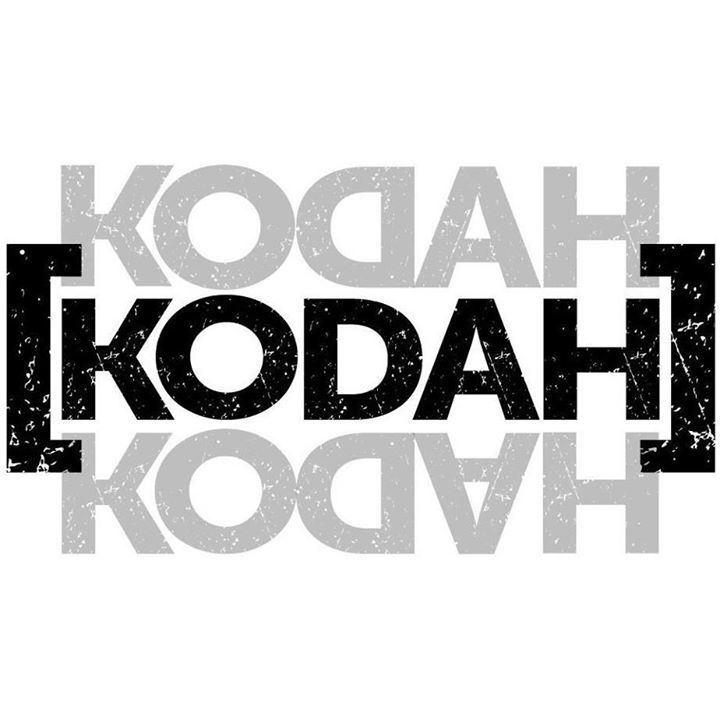 Kodah Tour Dates
