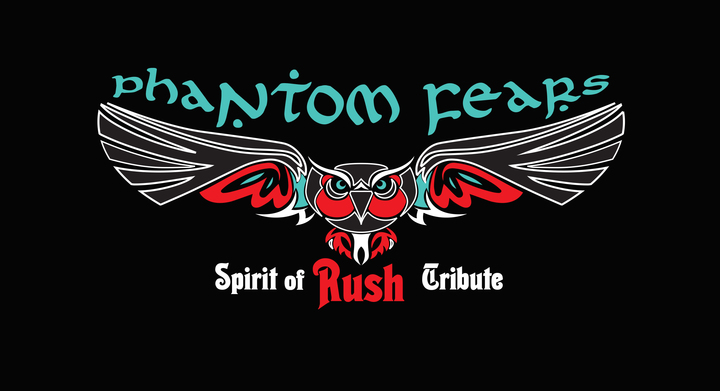 Phantom Fears - A Tribute to Rush Tour Dates