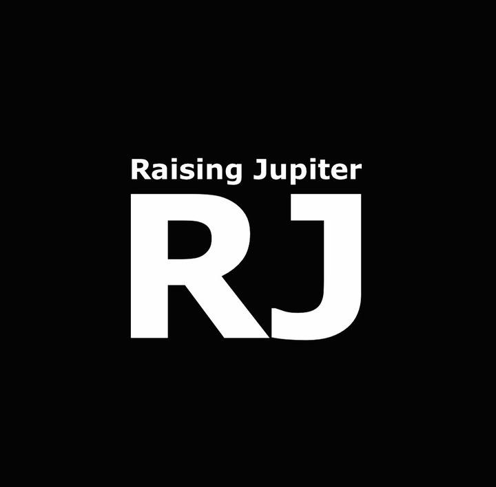 Raising Jupiter Tour Dates