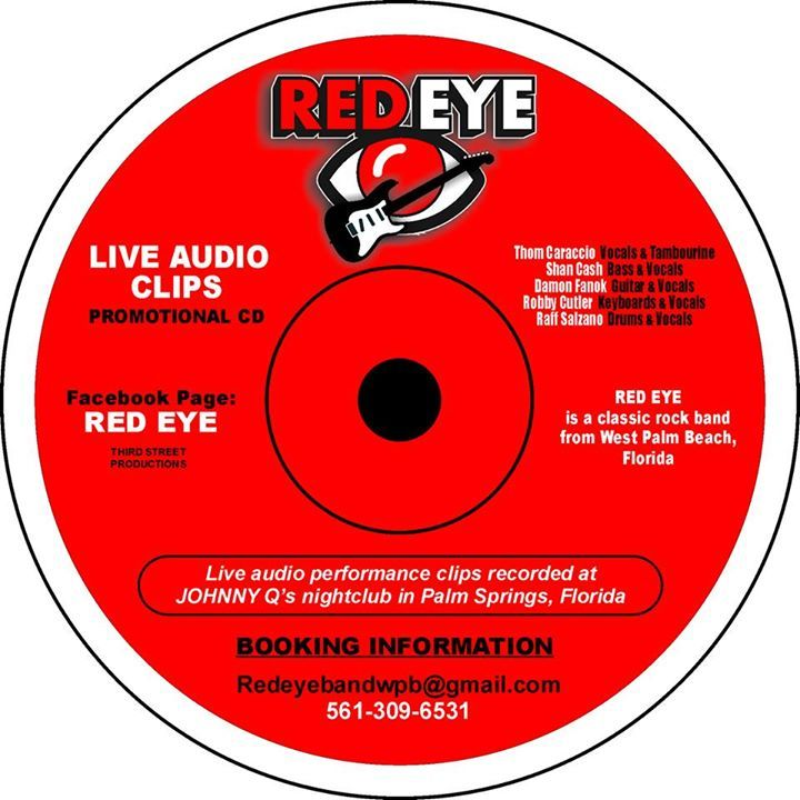 FANS of RED EYE Tour Dates