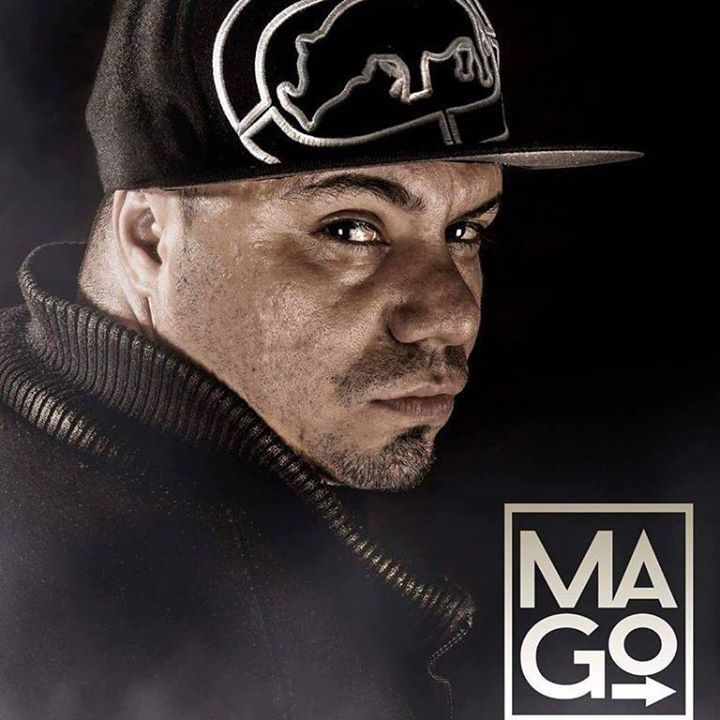 MC MAGO REAL Tour Dates
