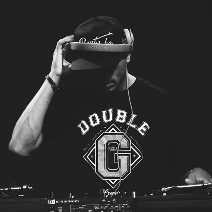 DJ CIA @ +55 Curitiba - Curitiba, Brazil