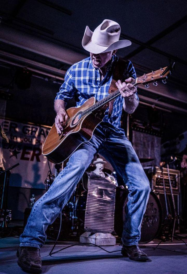 Cooder Graw @ Mule Barn - Justin, TX