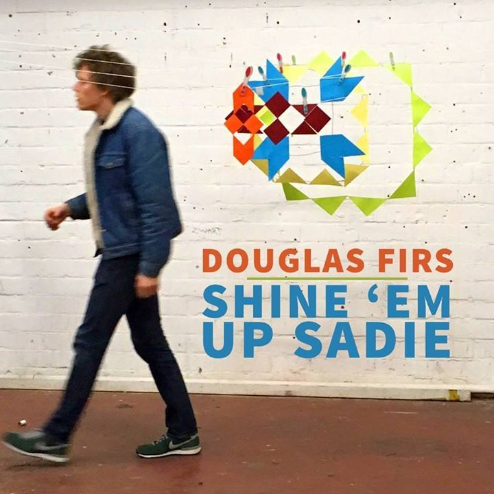 Douglas Firs Tour Dates