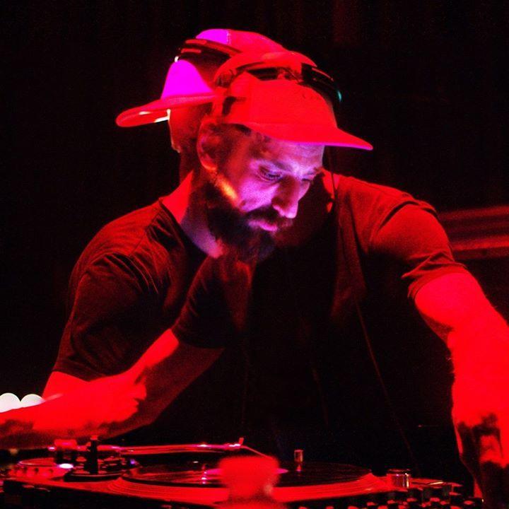 DJ Konik Tour Dates