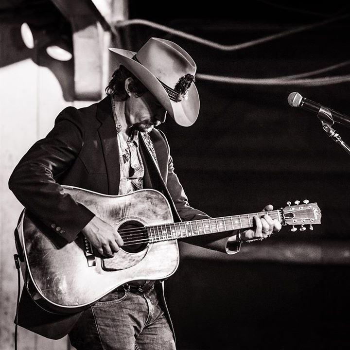 Zane Williams @ North Texas State Fair & Rodeo - Denton, TX