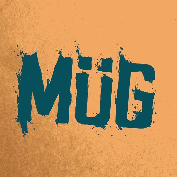 MUG Tour Dates