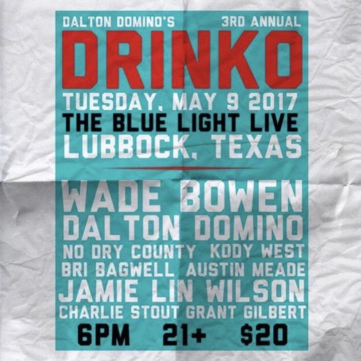Jamie Lin Wilson @ The Blue Light  - Lubbock, TX
