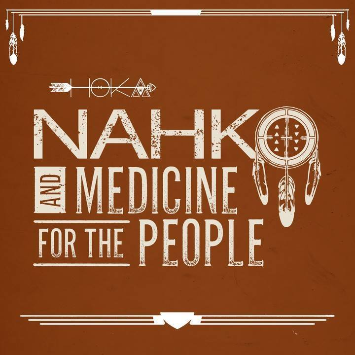 Nahko and Medicine for the People @ Belly Up - Aspen, CO