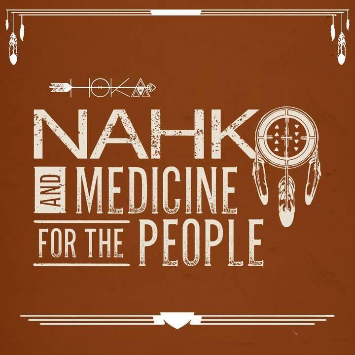 Nahko and Medicine for the People @ Fremont Theater - San Luis Obispo, CA