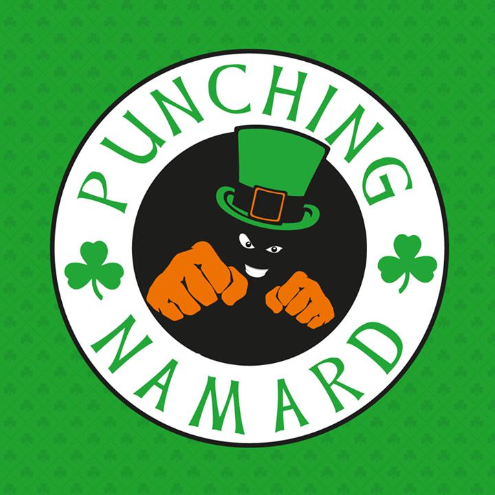 Punching Namard Tour Dates