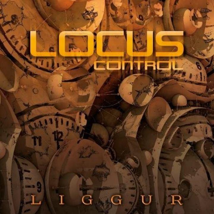 Locus Control Tour Dates