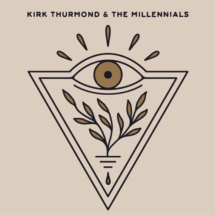 Kirk Thurmond Tour Dates