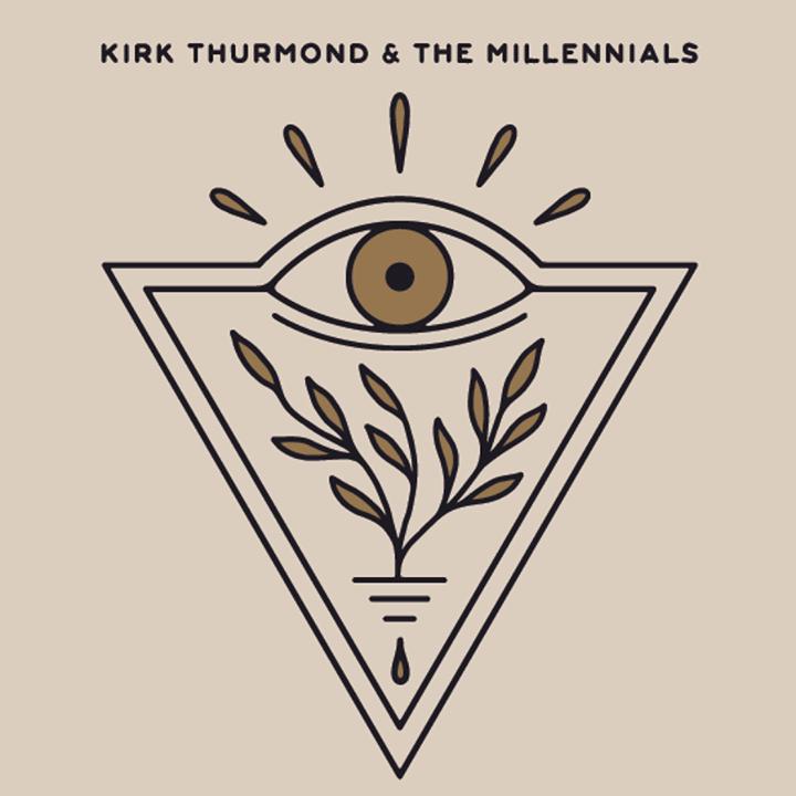 Kirk Thurmond Tour Dates