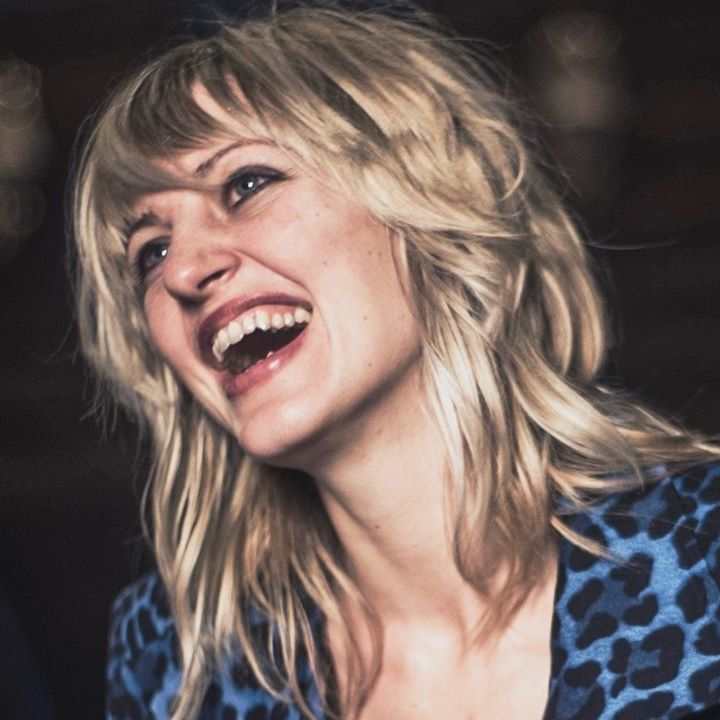 Anais Mitchell @ Sanders Theatre - Cambridge, MA