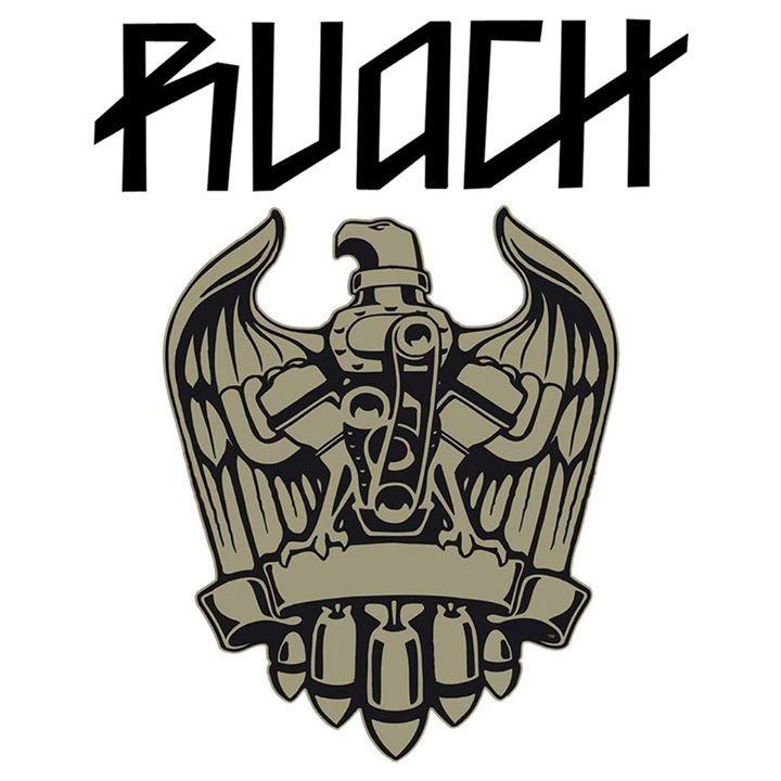 Ruach Tour Dates