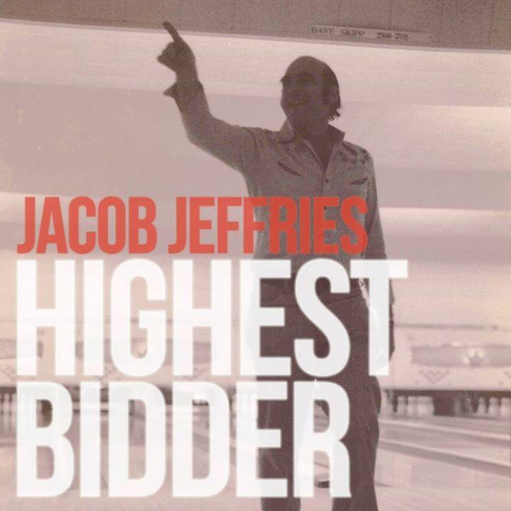 Jacob Jeffries Tour Dates