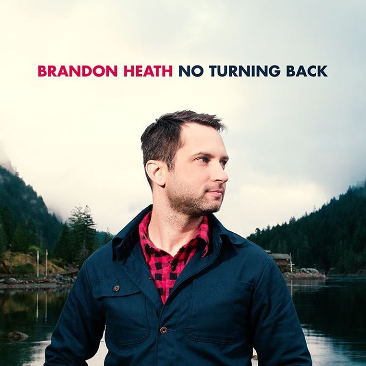 Brandon Heath @ Luther F. Carson Four Rivers Center - Paducah, United States Of America
