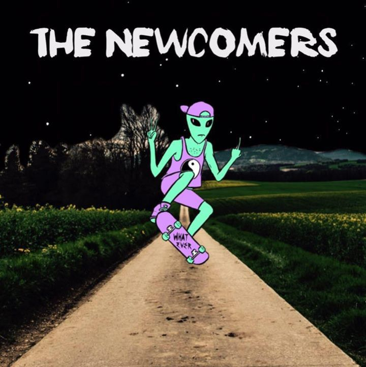 The Newcomers Tour Dates