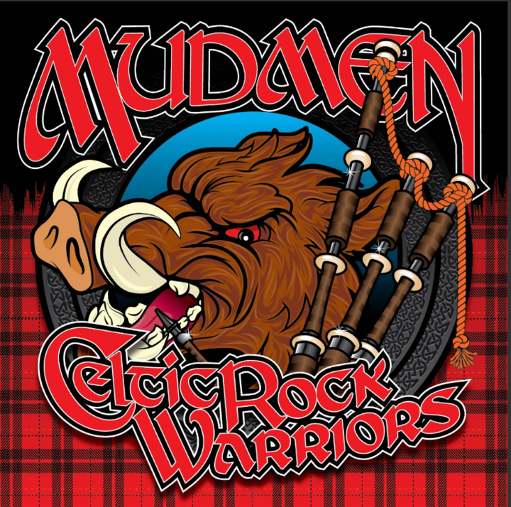 RED PLAID Productions @ Old Town Hall 1873 - Scugog, Canada