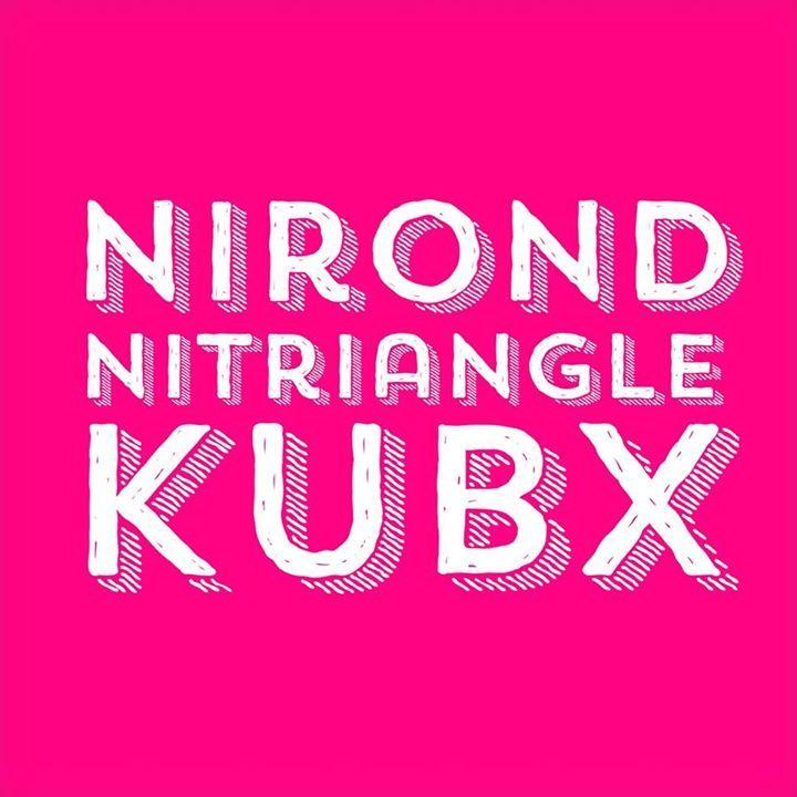 KUBX Tour Dates