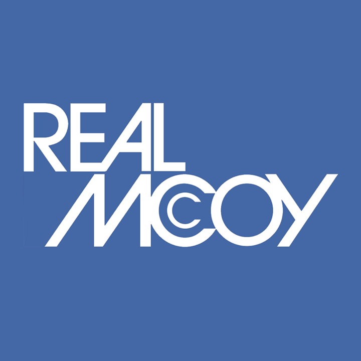 Real McCoy Tour Dates