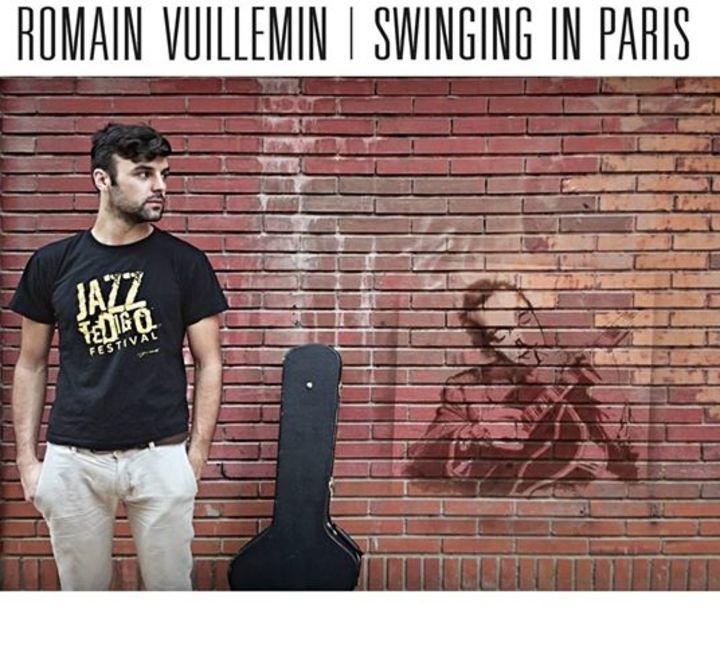 Romain Vuillemin quartet Tour Dates