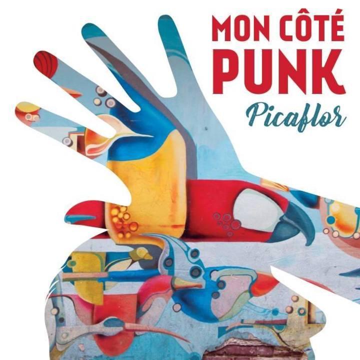 Mon côté punk @ CRI'ART - Auch, France