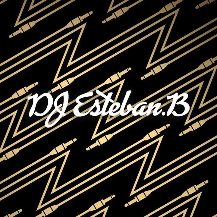 DJ Esteban.B Tour Dates