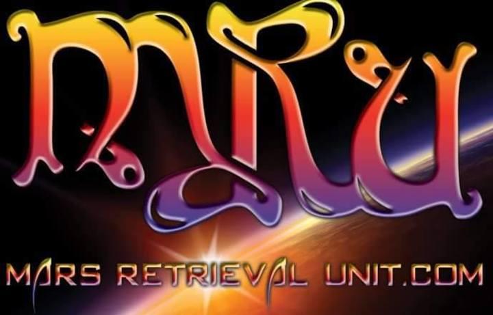 Mars Retrieval Unit Tour Dates