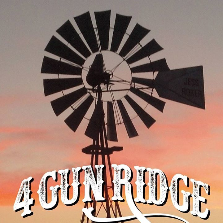 4 Gun Ridge Tour Dates