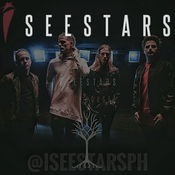 I See Stars Philippines Tour Dates