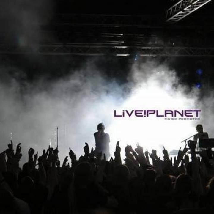 live!planet Tour Dates
