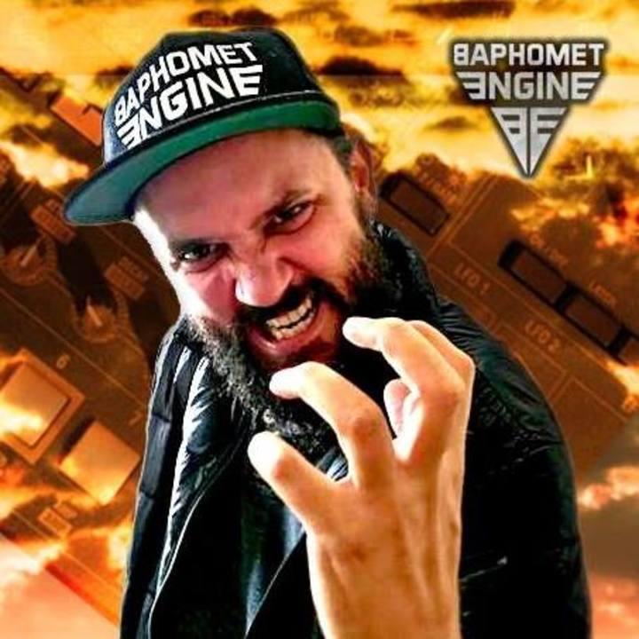 Baphomet Engine Tour Dates
