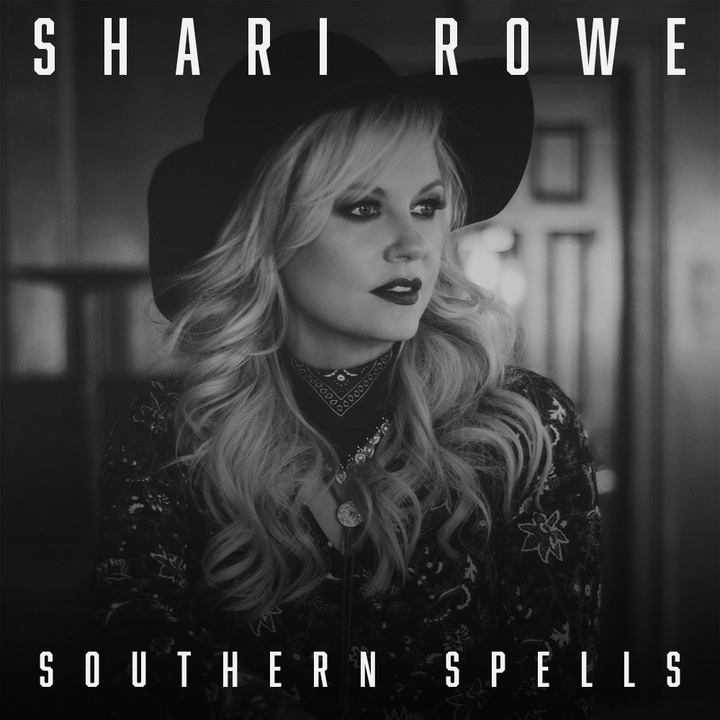 Shari Rowe Tour Dates