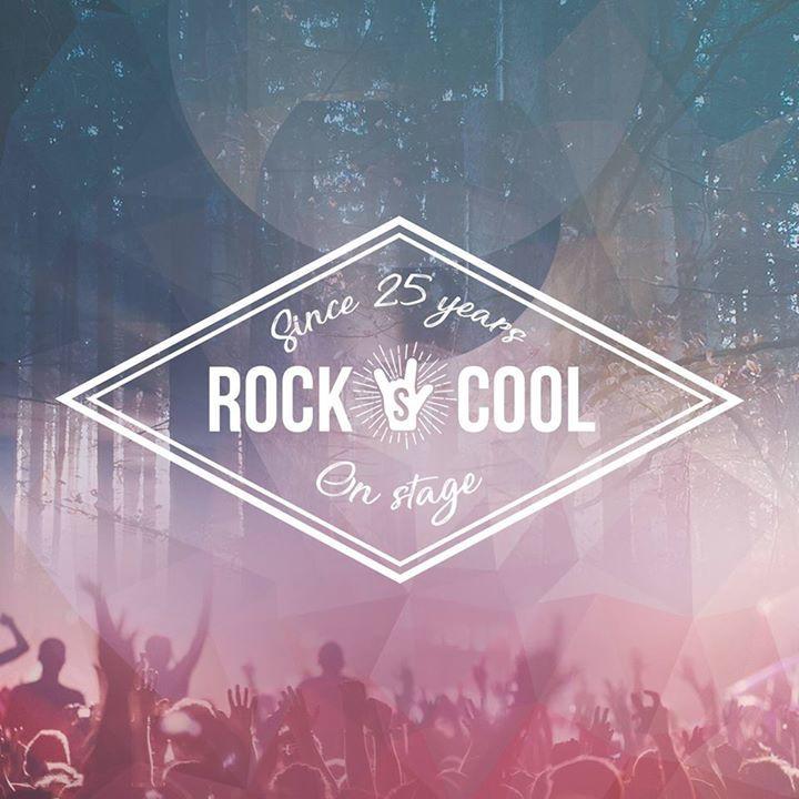 Rock's Cool Tour Dates