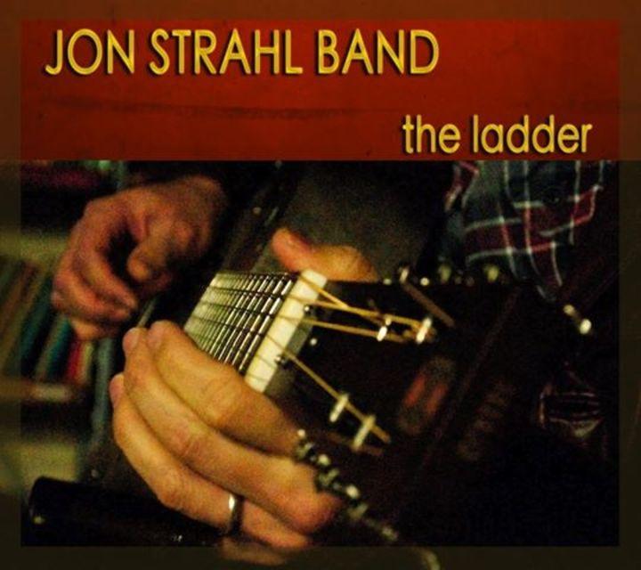 Jon Strahl Band Tour Dates