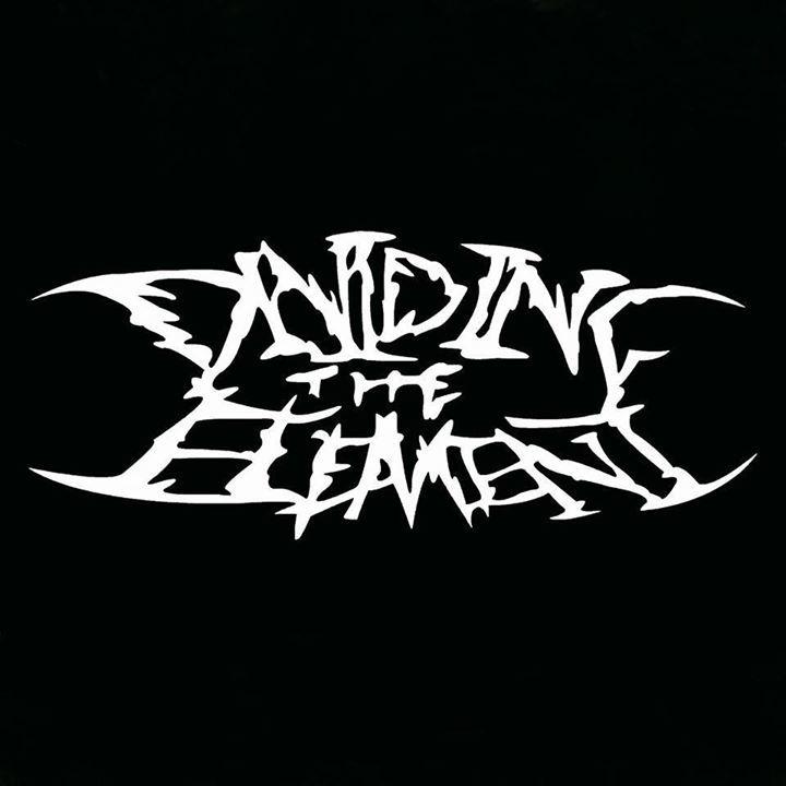 Dividing The Element Tour Dates