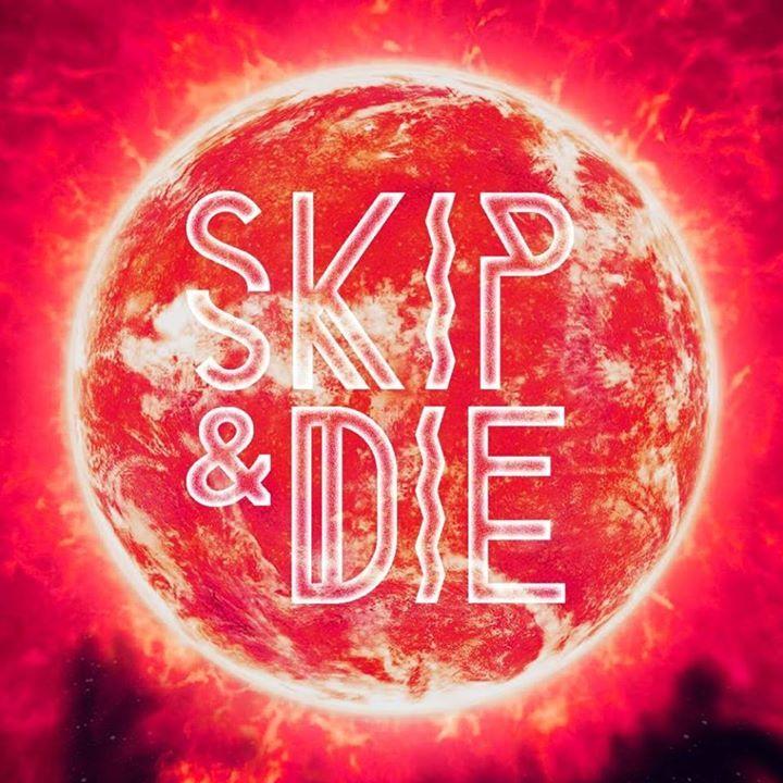 Skip&Die @ Luxor Live - Arnhem, Netherlands
