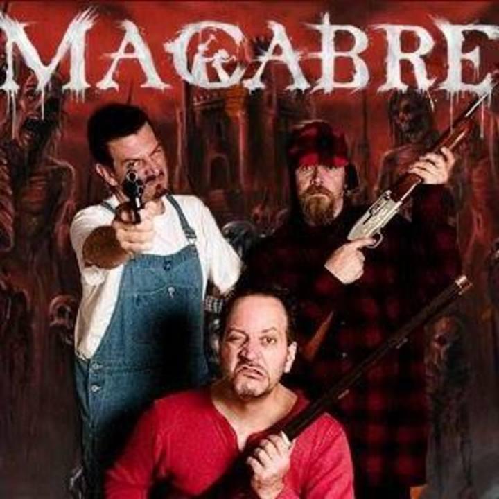 Macabre Tour Dates
