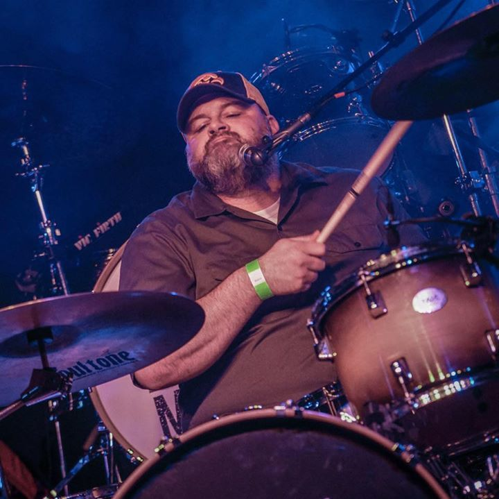 Justin Van Rheenen (Drums) Tour Dates