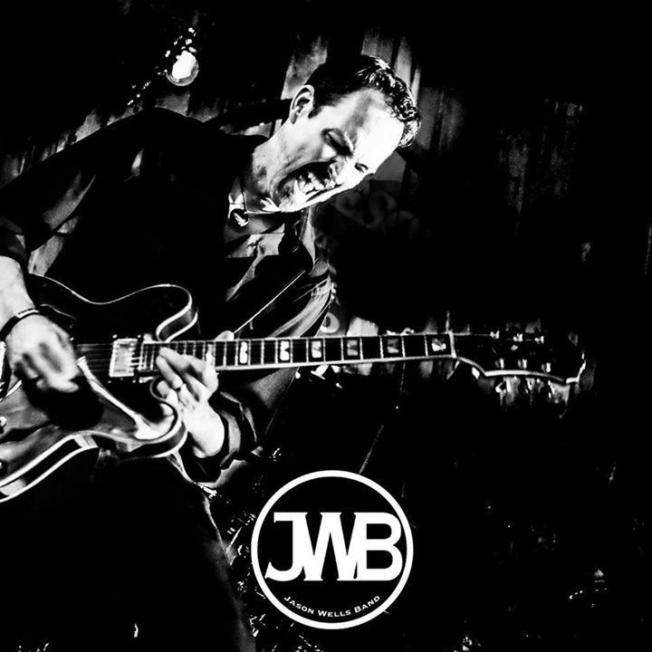 Jason Wells Tour Dates