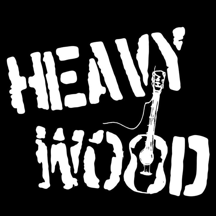 Heavy Wood @ Whiskey a Go Go - Pulsano, Italy