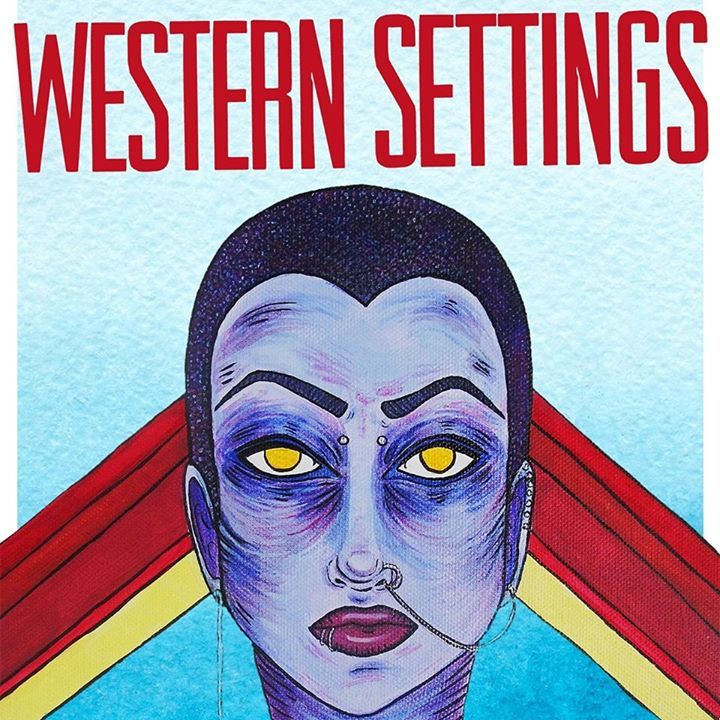Western Settings Tour Dates
