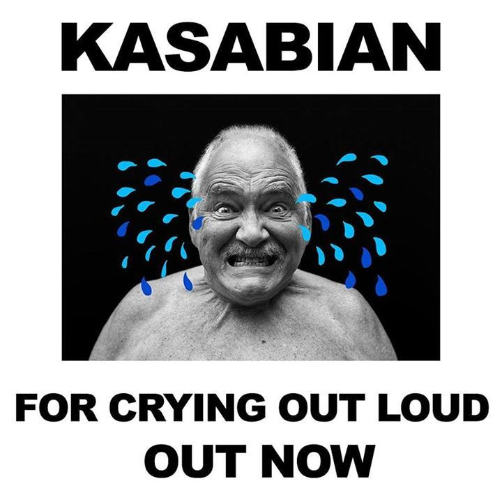 Kasabian Tour Dates