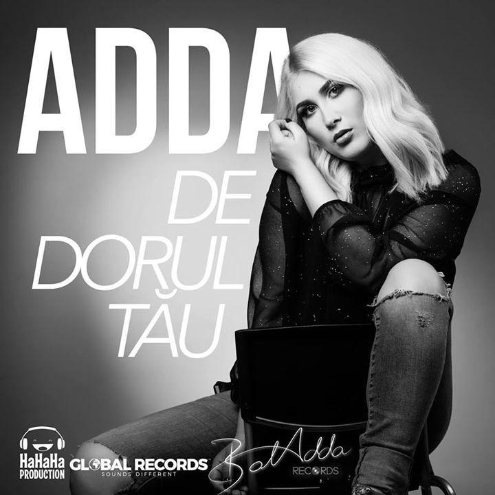 Adda Tour Dates