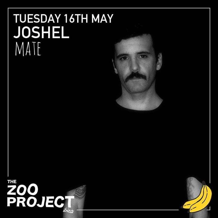 joshel Tour Dates