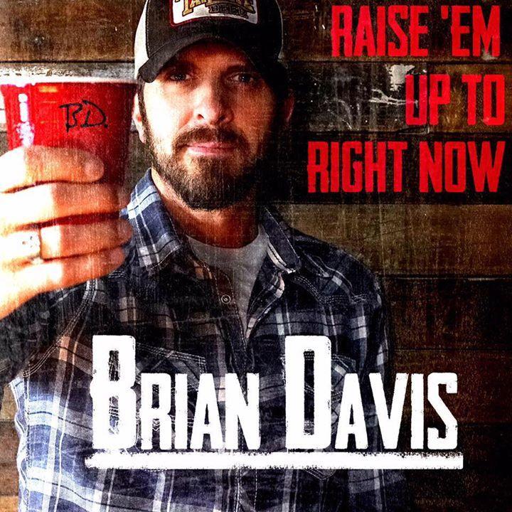 BRIAN DAVIS Tour Dates