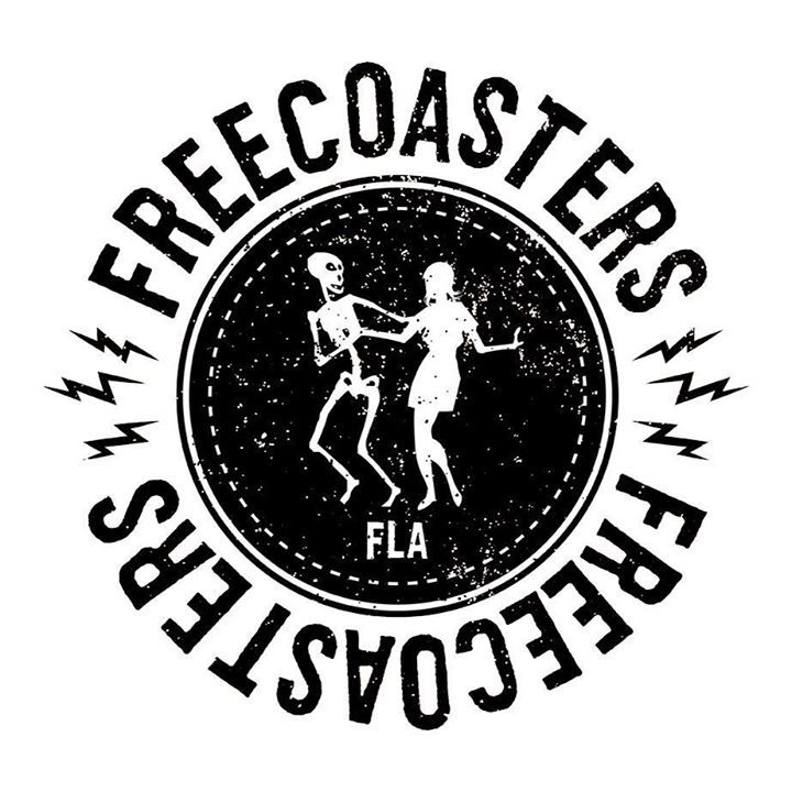 The Freecoasters Tour Dates